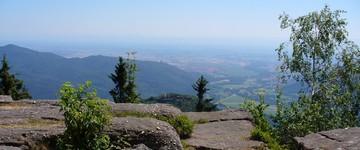 87 vue rocher coucou frankenbourg selestat